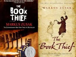 review the book thief the girl and her books review the book thief