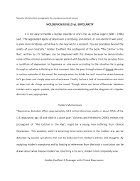intro to comparison essay writing an introduction to compare contrast essay