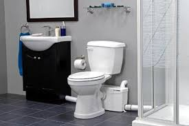basement bathroom systems. What Do I Need To Install An Upflush Toilet? Basement Bathroom Systems A