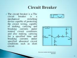 electrical symbols 12 electrical symbols by muhammad ahtsham 13  the circuit
