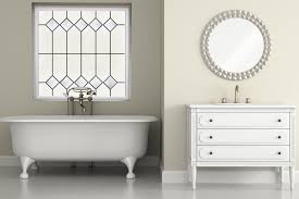 Decorative Windows For Bathrooms Hy Lite A Us Block Windows Company