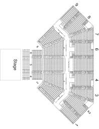 Where Are You Seated Beasley Coliseum Washington State