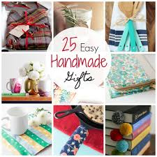 how to make girly things out of paper 25 quick and easy homemade gift ideas crazy little projects