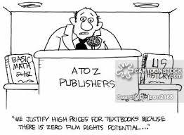 academic textbook cartoon 1 of 1