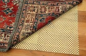 amusing best rug pad for hardwood floors on com charming pads new