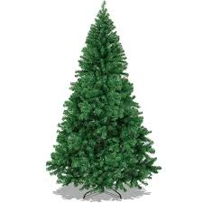 Best-Selling Cheap Artificial 6-Foot Christmas Tree on Amazon  Buy It Here  For $45