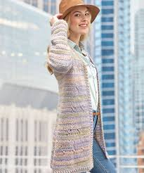 Lacy Crochet Cardigan Pattern Cool Design Inspiration