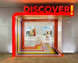 2014 Library Interior Design Award Winners