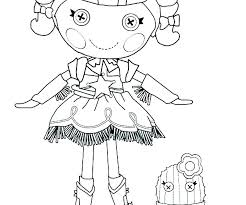 Coloring Pages Doll Coloring Pages Printable Paper Page Incredible