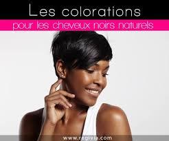 Quelle Coloration Choisir Quand On A Des Cheveux Noirs