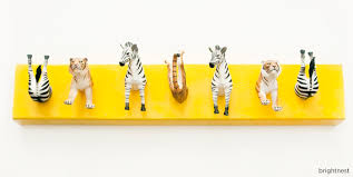 Funky Coat Racks BrightNest Make a DIY Animal Coat Rack 16