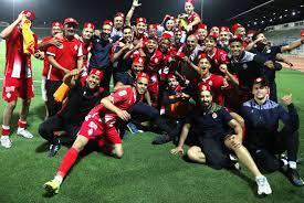 الوداد يعوض خيبة أبطال إفريقيا بلقب الدوري المغربي الـ21 - رياضة - عربية  ودولية - الإمارات اليوم