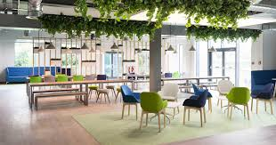 2019 Office Design Trends Office Design Trends You Should Be Considering In 2019