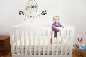 Should You Buy a Used Baby Crib?