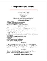 2016 resume formats drafter drafting resume