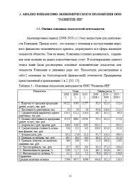Декан НН Отчет по производственной практике ООО Развитие НН r  Страница 4 Отчет по практике Развитие НН