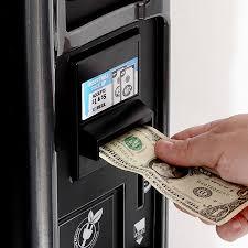 Vending Machine Money Gorgeous 48 Selection Combo Vending Machine Snack Soda Machine