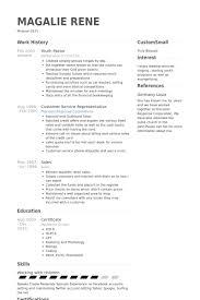 Pastor Resume Templates Best of Pastor Resume Template Youth Samples VisualCV Database 24 24 Lead 24