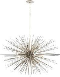 mid century chandelier chandeliers for