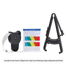 Amazon Com Yiwa 70mm Body Fat Caliper Body Fat Tester