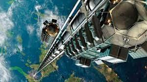 Japón inicia hoy el ambicioso proyecto de construir un ascensor espacial -  Infobae