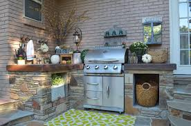 furniture patio deck grills fireplaces 8 ways to improve your grill setup
