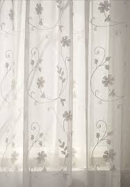 unique white sheer curtains with embroidery white embroidery sheer curtains curtains