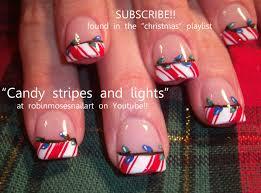 Robin Moses Nail Art: nail art, christmas nail art, cute christmas ...