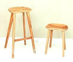 tall wooden stool tall wooden bar stools solid wood bar stools minimalist modern design wooden stool