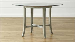 glass and oak round dining table halo grey round dining tables with glass top crate and glass and oak round dining table