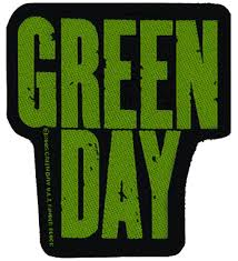 Imagen - Green-day-logo.png | Inciclopedia | FANDOM powered by Wikia