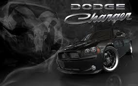 dodge charger wallpaper black. Plain Charger Black Dodge Charger Wallpaper Car On 2