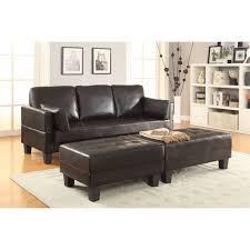 Wayfair Living Room Furniture Wildon Home Sleeper Sofa 2 Ottomans Reviews Wayfair Twin Ottoman