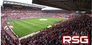 Estadio Del Molinón Gijón Spain Fotografía De Estadio Municipal Estadio El Molinon Gijon