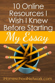 best essays images teaching writing essay 10 online resources i wish i knew before starting my essay