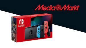 Media-Markt-Angebot: Nintendo-Switch ...