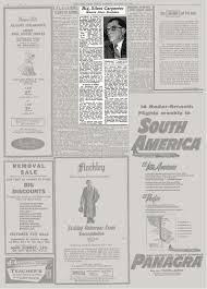 Big, Silent Carpenter; Maurice Albert Hutcheson - The New York Times