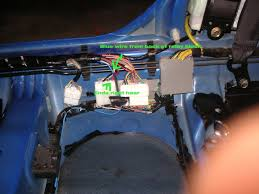 heated seat install complete guide to diy nasioc so if your doing a heated seat install just get the power from the other end of the wire instead of tapping it up by the relay wasting adding a new wire