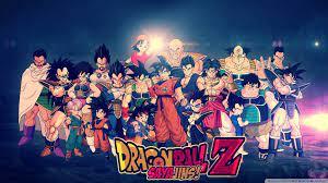 74+] Dragon Ball Z Wallpaper Hd on ...