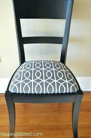 Best Fabric For Dining Room Chairs Dining Room Chair Fabric Ideas Stunning Reupholstered Dining Room Chairs