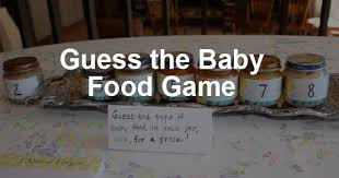 13 Awesome Baby Shower Games - RebelCircus.com