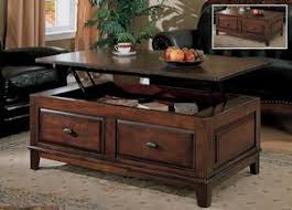 Coffee Table:Lift Top Coffee Table Set Larchmont Lift Top Table With  Storage Lift Top