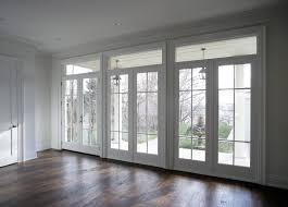 mini internal exterior wood double glass bifold sidelights b