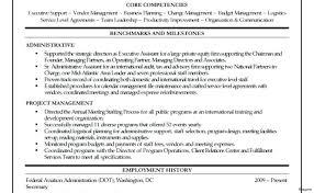 Resume Entry Level Hr Resume