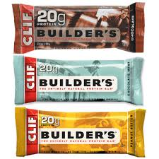 Clif builder