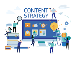 3 Top Examples Of Content Marketing Strategy That Works