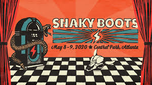 Music midtown features a diverse lineup of over 30 artists across 4 stages. Shaky Boots Music Festival Home Facebook