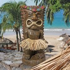 Hana is located at the. Pau Hana Hawaiian Tiki Totem Statue Al1623 Design Toscano