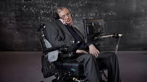 Знаменитый физик и популяризатор науки Стивен Хокинг выложил свою  Знаменитый физик и популяризатор науки Стивен Хокинг выложил свою докторскую диссертацию в открытый доступ Обновлено