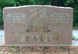 Claudine Smith Ball (1935-2013) - Find A Grave Memorial